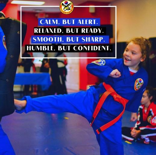 Karate Flowery Branch GA