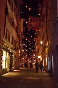 ChristmasTimeInZurich Rindermarkt