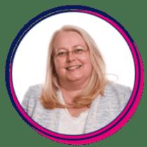Angela Peden BSc(Eng) FCA