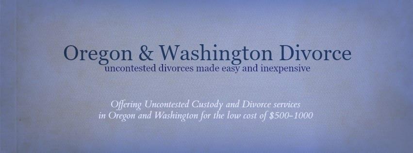 Uncontested Divorce  Brasier Law