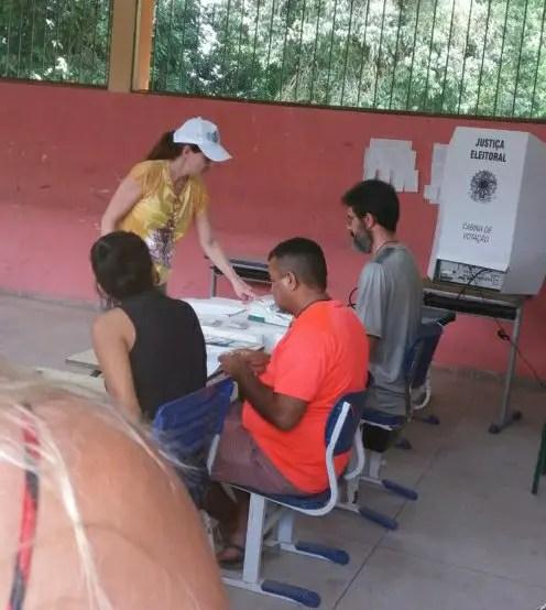 """alt=""""ブラジルの選挙"""""""