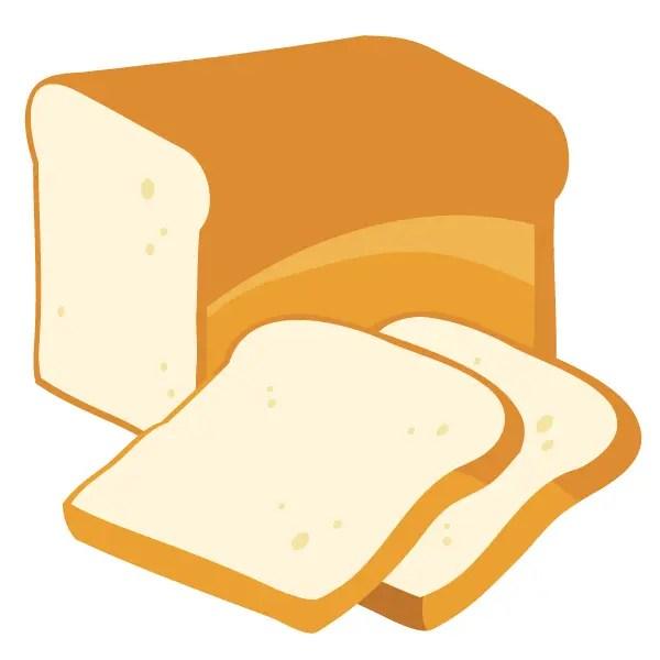 """alt=""""ホームベーカリーのパン"""""""