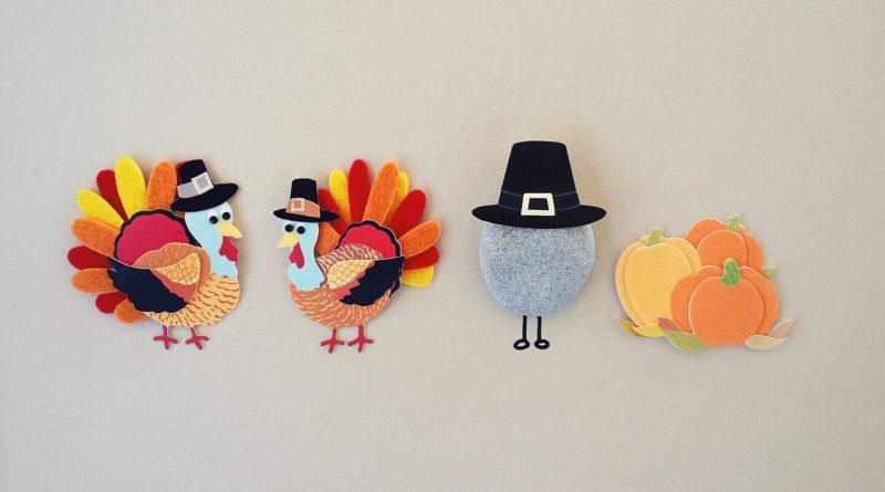 aprender inglês com thanksgiving