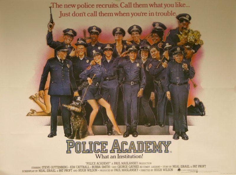police-academy-traduções-em-português