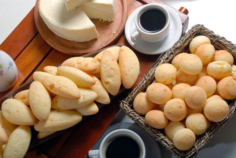 comidas tipicas brasileiras em ingles