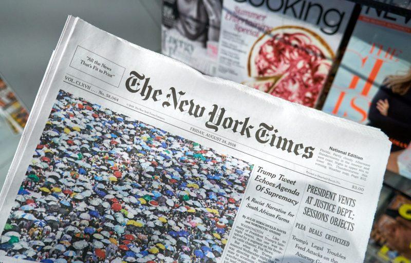 fontes de jornais para aprender a falar inglês como um americano