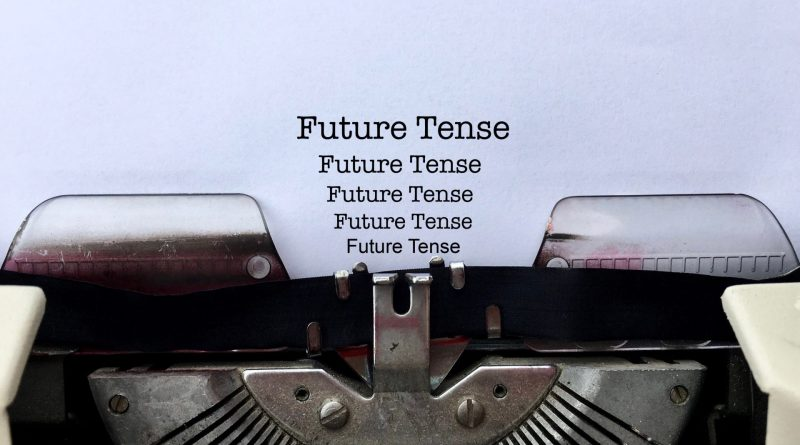 futuro em ingles
