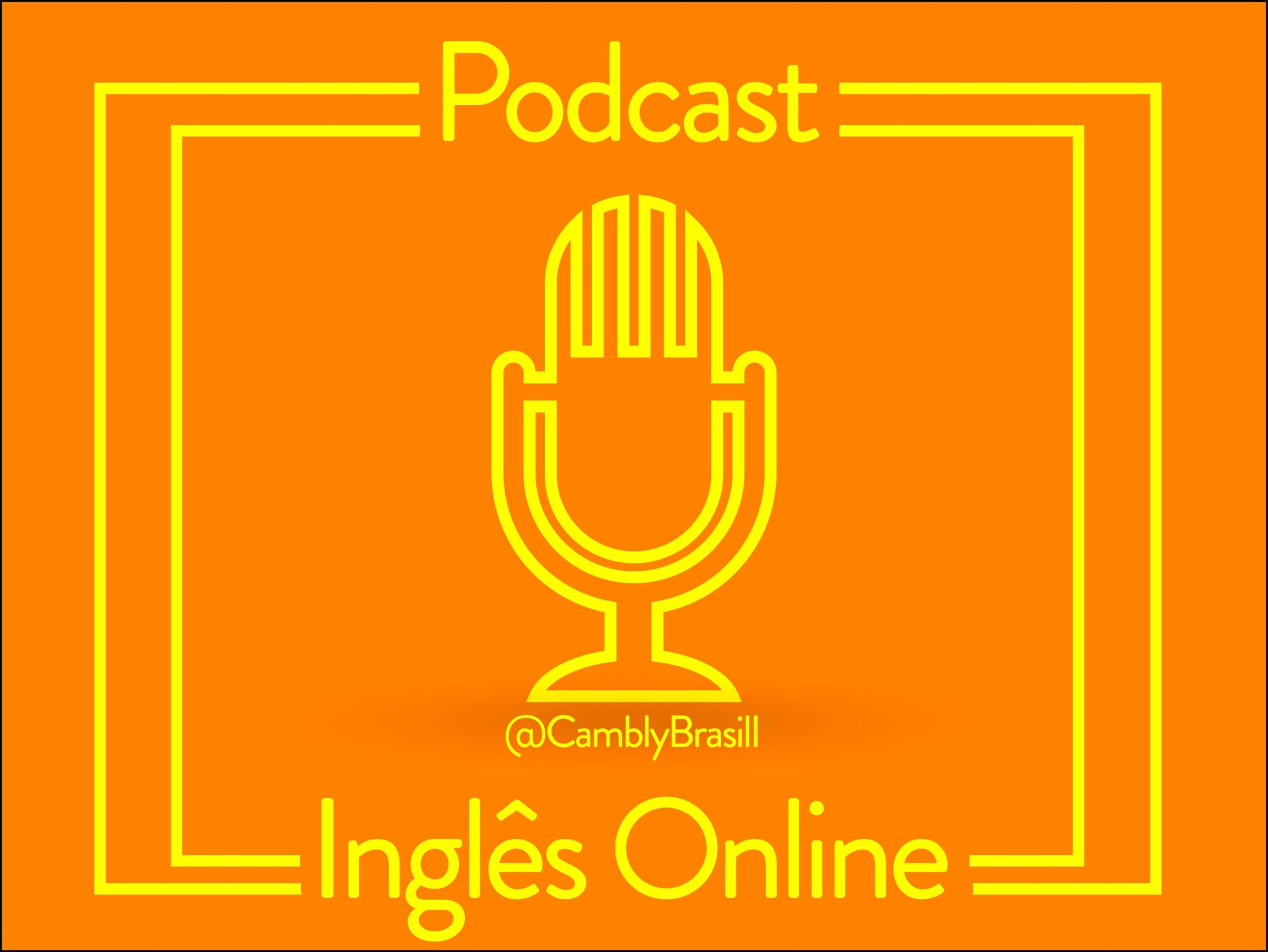 podcast ingles online do cambly brasil
