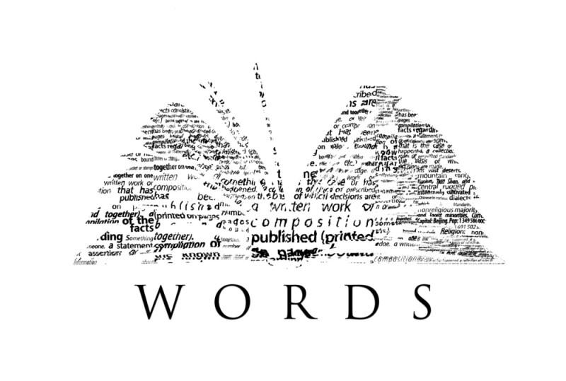 words palavras ingles