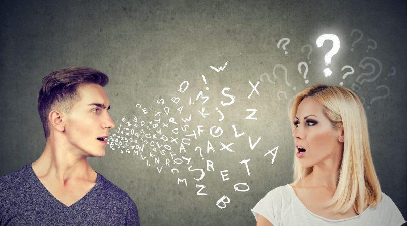 Como aprender inglês conversando