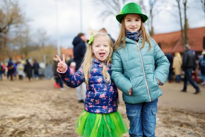 saint-patricks-day-cambly-ingles-kids