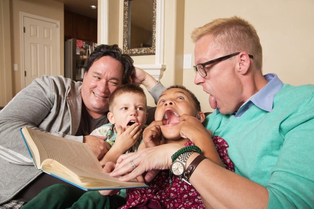 aprender ingles com a familia cambly