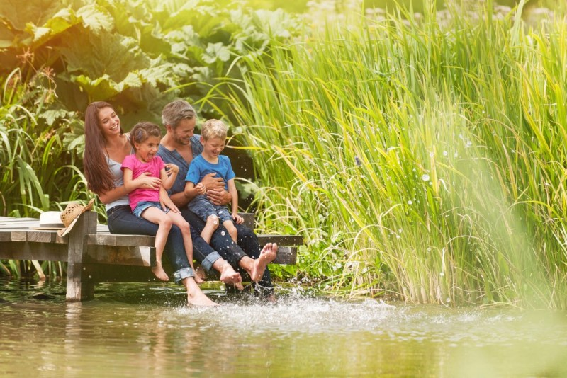 family outdoor cambly Natureza em Ingles Vocabulary in English