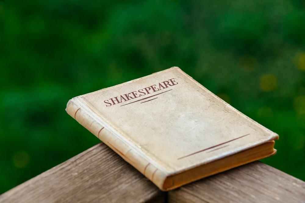shakespeare Aprende ingles con clasicos de la literatura britanica cambly