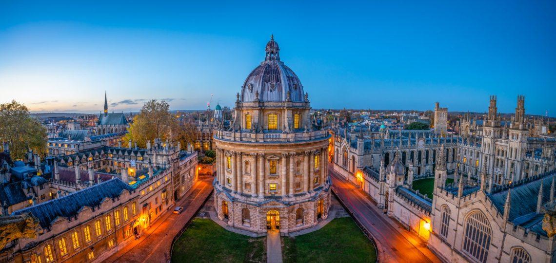 las mejores universidades del Reino Unido