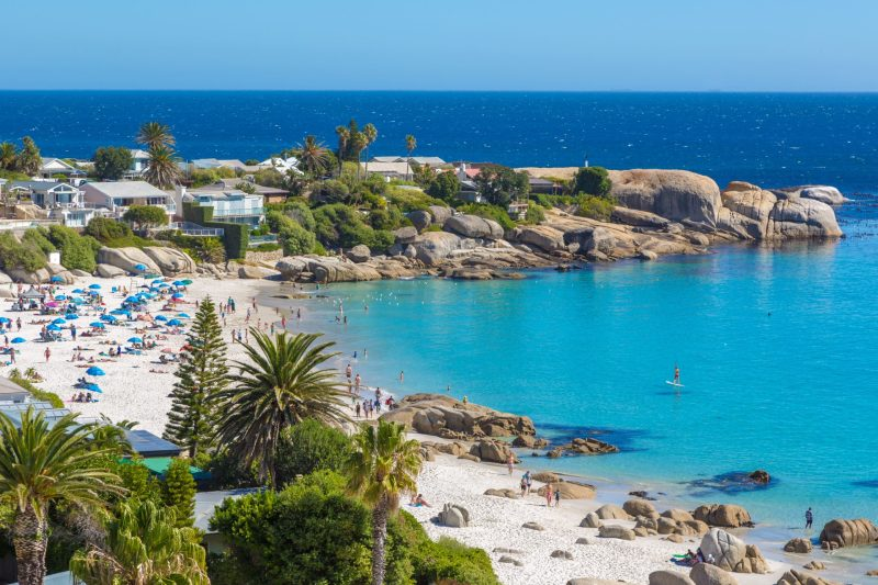 cape town Intercambio na africa do Sul: 5 melhores cidades Cambly Ingles