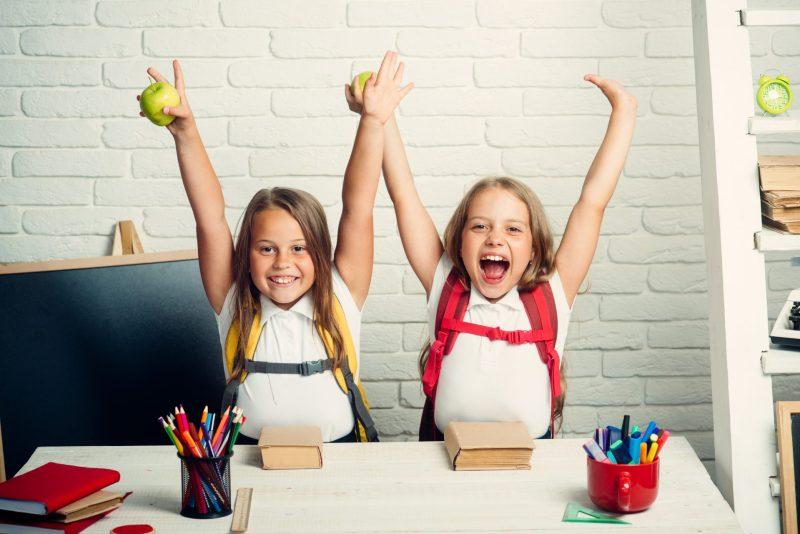 Por que aprender ingles na infancia