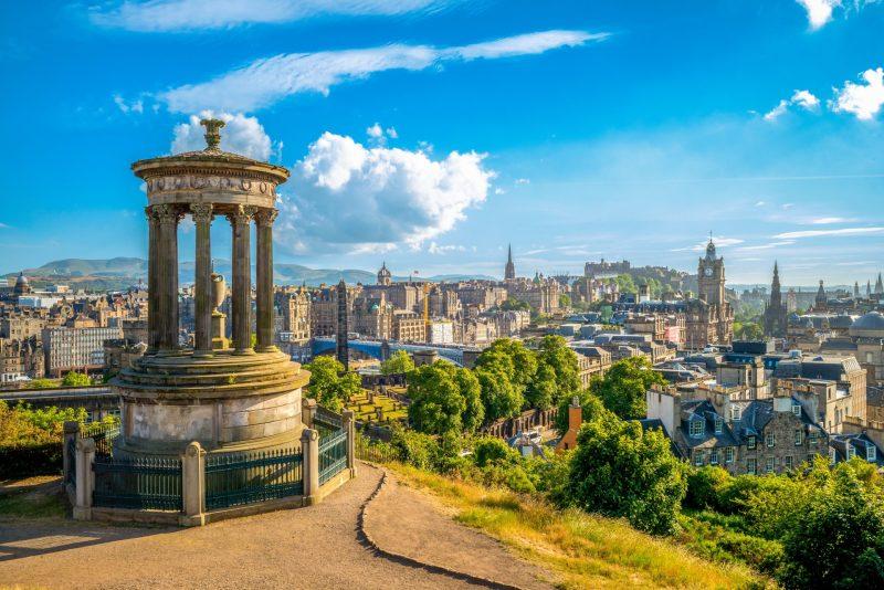 Intercâmbio na Escócia | Learning English in Scotland