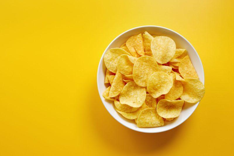 Texturas em inglês com Cambly Describing food