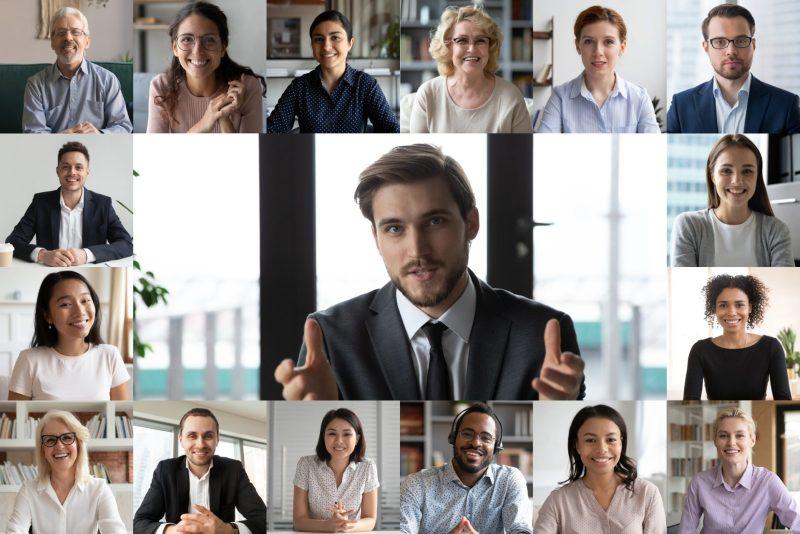 Siglas em ingles Qual e o significado de CEO CFO CIO CMO COO e CCO