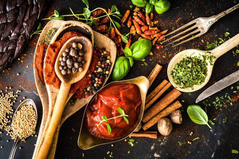 Sabores em inglês com Cambly Describing food