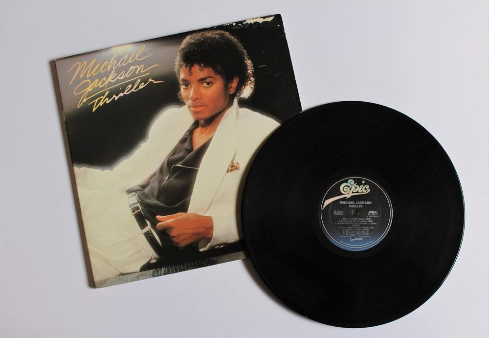 Michael Jackson músicas dos anos 80 em  inglês com Cambly