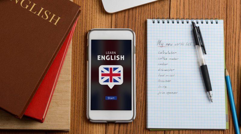 gramatica em inglês