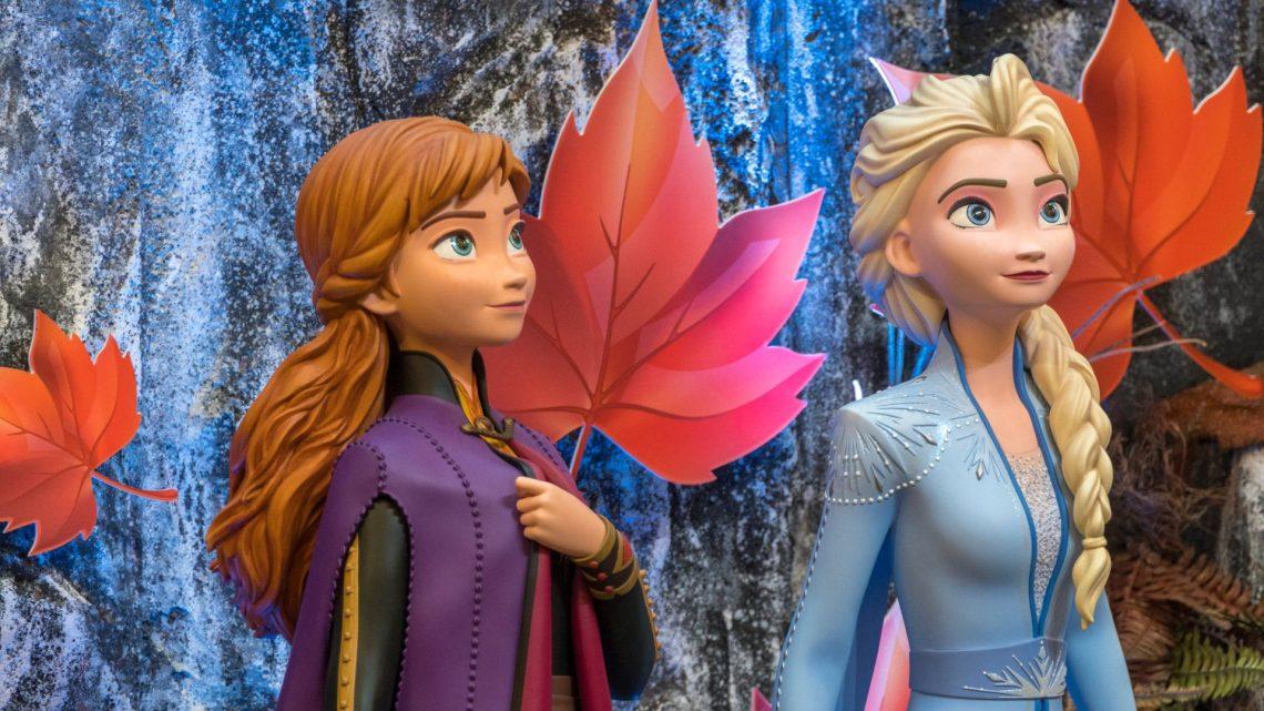 músicas da Disney em inglês fozen cartoons no cambly