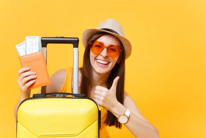 turismo-em-inglês-happy-gilr-on-cambly