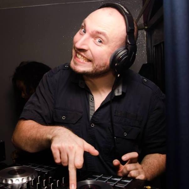 DJ Floo Cubano