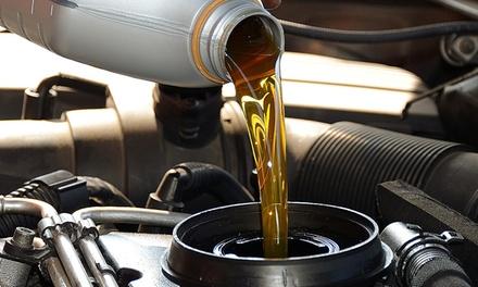 Jato Auto Peças – Ipsep: troca de óleo, rodízio, alinhamento e mais (opção de limpeza de bico e aditivo do radiador)