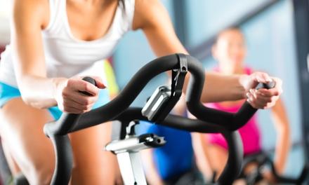 Academia New Fire Gym – Boqueirão: 1, 3, 6 ou 12 meses de academia e atividades + matrícula e avaliação prévia
