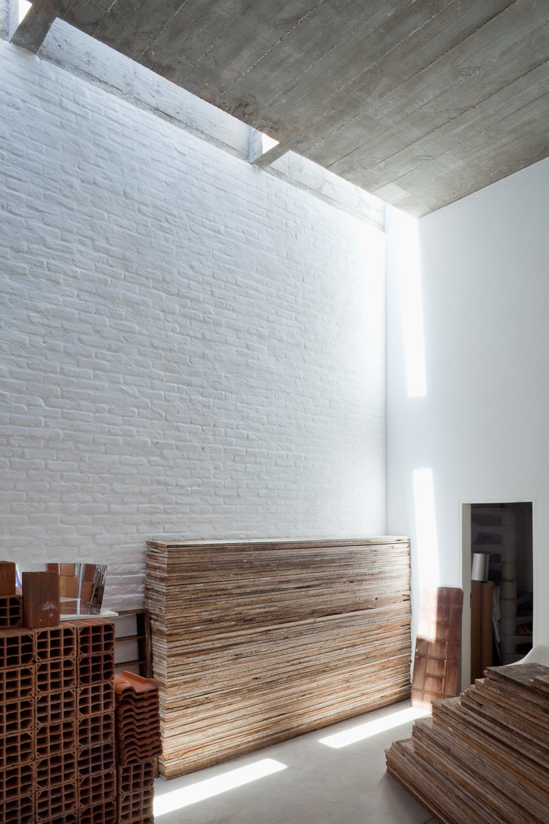 brasil arquitetura  projeto  ateli shirley paes leme
