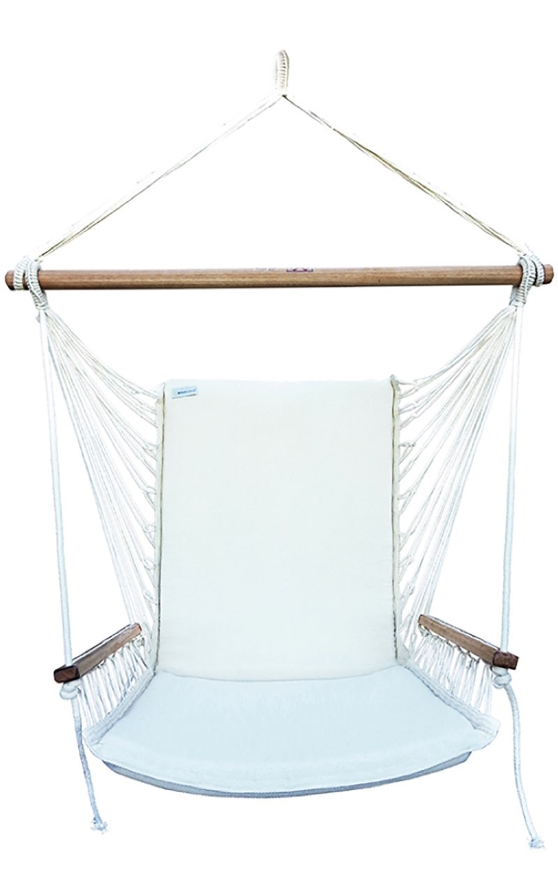 indoor swingasan chair folding beach hanging brazilian backed armchair loading zoom