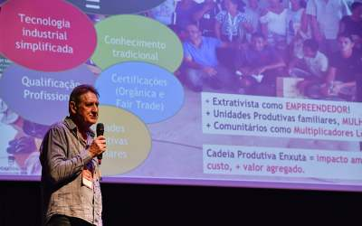 Sebrae: Arranjo Produtivo Local e Empreendedorismo e Igualdade Racial