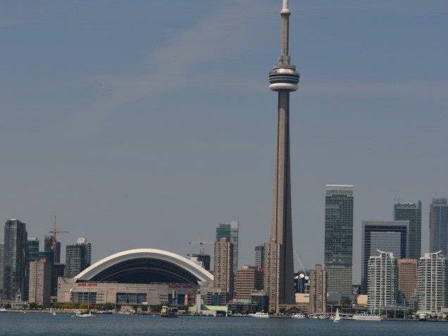 5 apps para quem mora em Toronto
