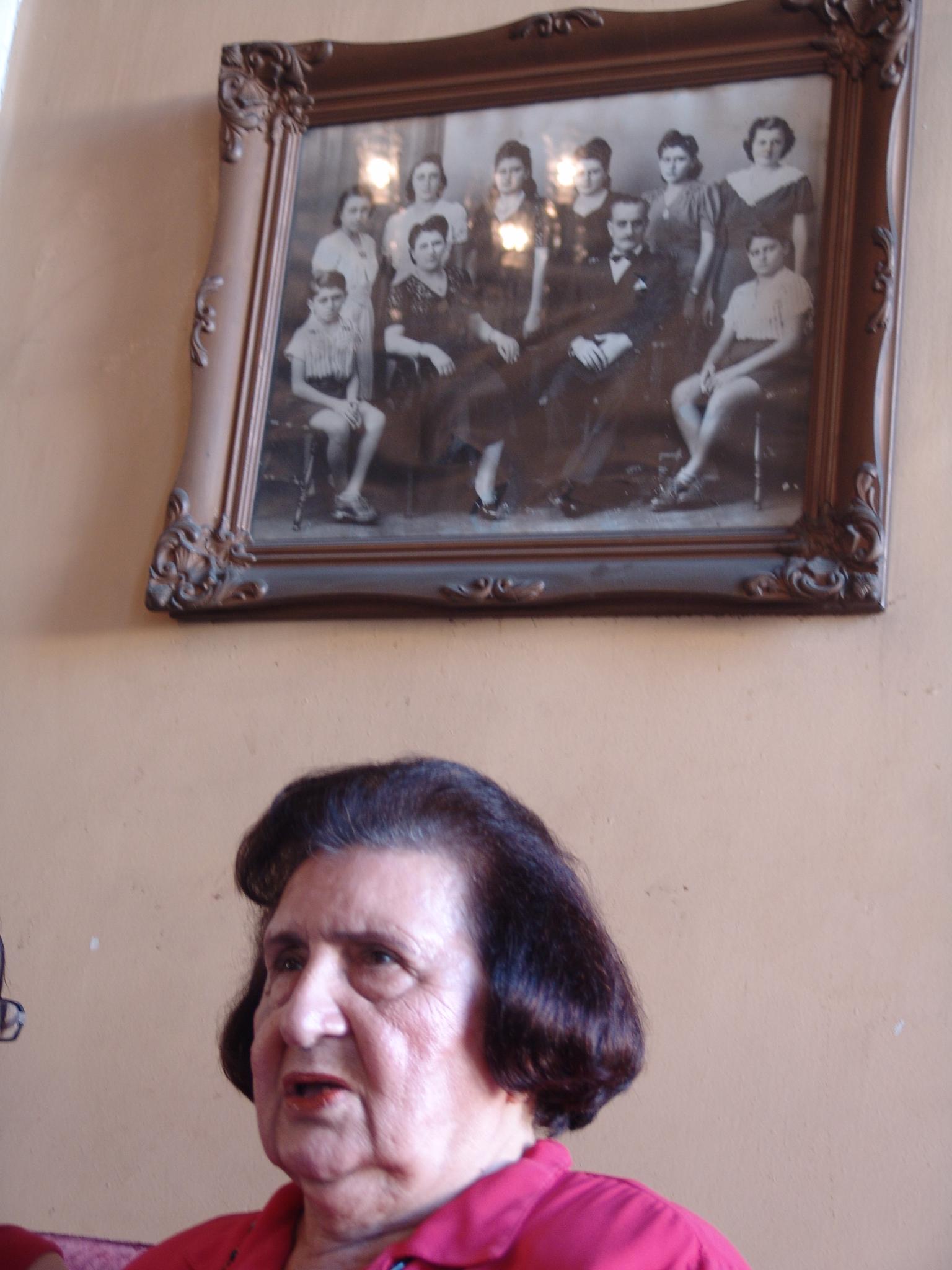 Dirio de Campo fotogrfico  Lucy Gorayeb registro fotogrfico de Edite Pereira  Brasileiramente rabes