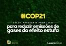 Embaixada do Brasil na França divulgará na COP21 contribuições para o clima