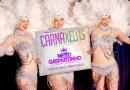 Reserve seu ingresso no maior carnaval da história de Bruxelas: o CARNAXELAS.
