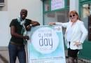 Lançamento de CD de diretor artístico e coreografo carioca em Viena