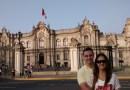 Um pouco de Lima por Amanda Pereira