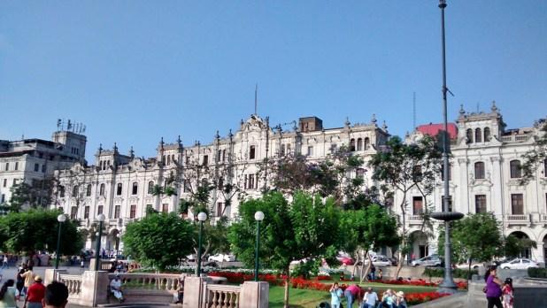 Lima Centro 4