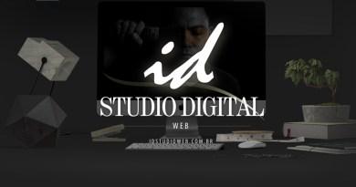 Marketing e comunicação na Internet com a ID Studio Digital Web