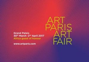ART PARIS ART FAIR 2017 @ Grand Palais | Paris | Île-de-France | França
