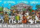 Le programme du Festival Culturel Brésilien Lavage de la Madeleine 2017