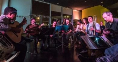 Une seconde édition du Lille Choro Festival pour mars 2019