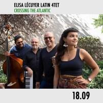 18.09-Elisa-Lecuyer-4tet