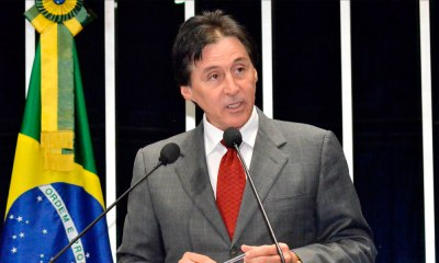 Eunicio Oliveira