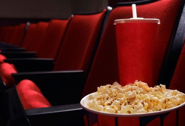 Cinema de Graça