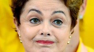 Fachin manda para Moro investigação sobre caixa dois em campanhas de Dilma